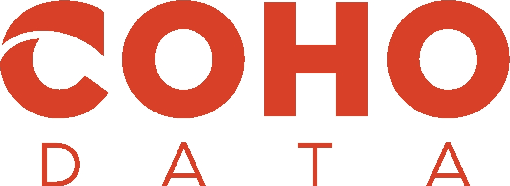 Logo Coho Data