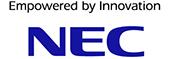 Logo NEC
