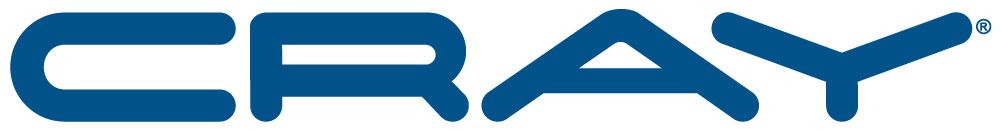 Logo CRAY Inc