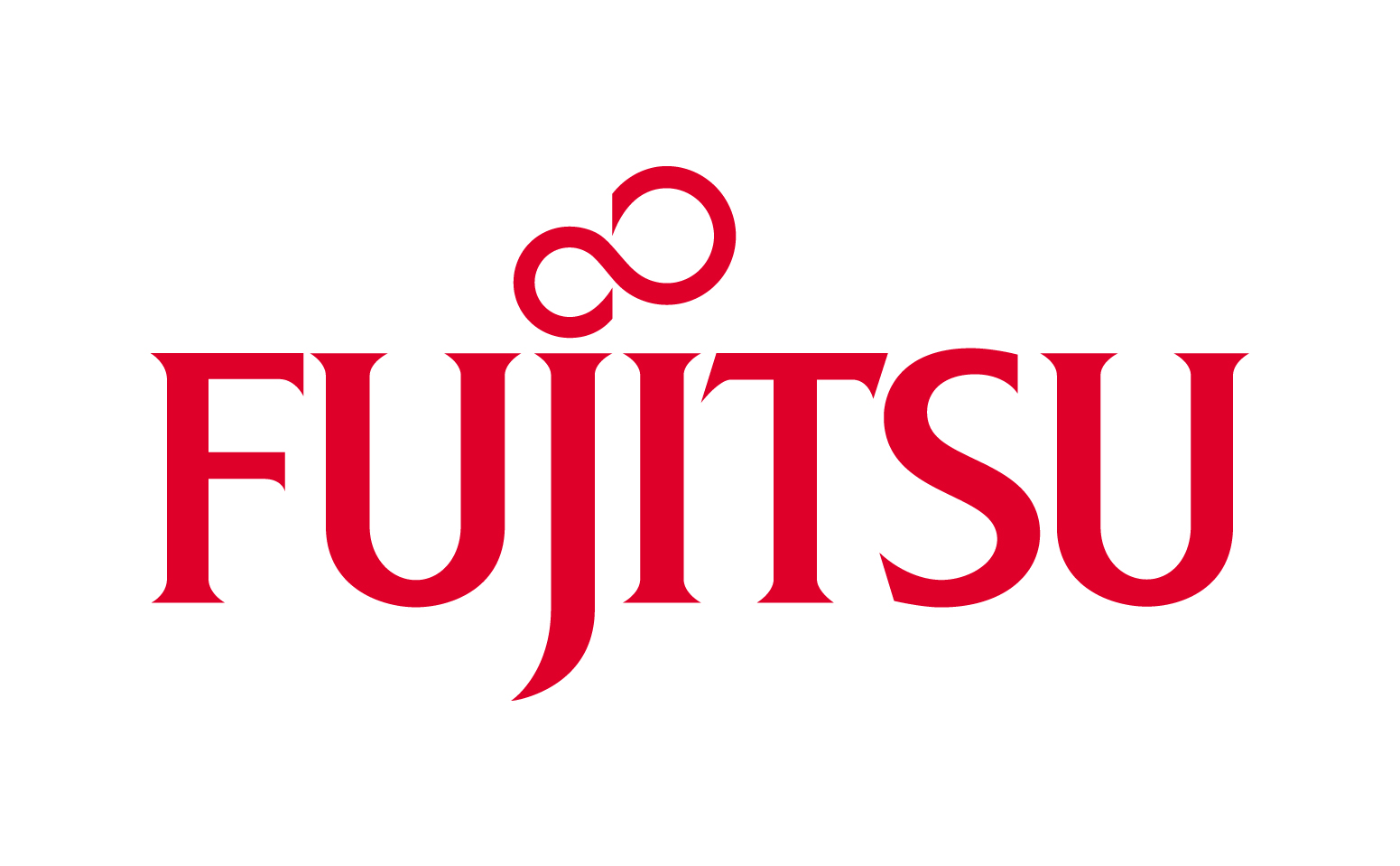 Logo Fujitsu Limited