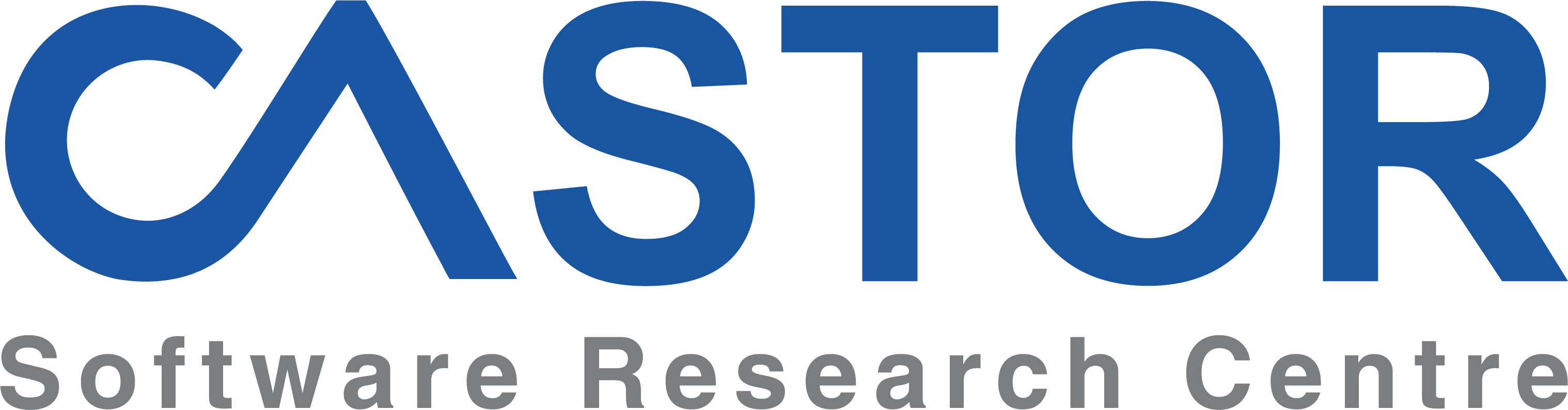 Logo CASTOR Software Research Centre